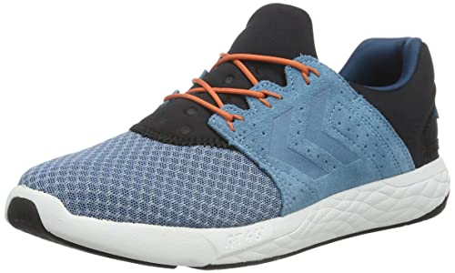 hummel Terrafly NP, Zapatillas Deportivas para Interior Unisex Adulto: Amazon.es: Zapatos y complementos