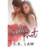 Forbidden Fruit: A Taboo Romance (Sweet Treats Book 7)