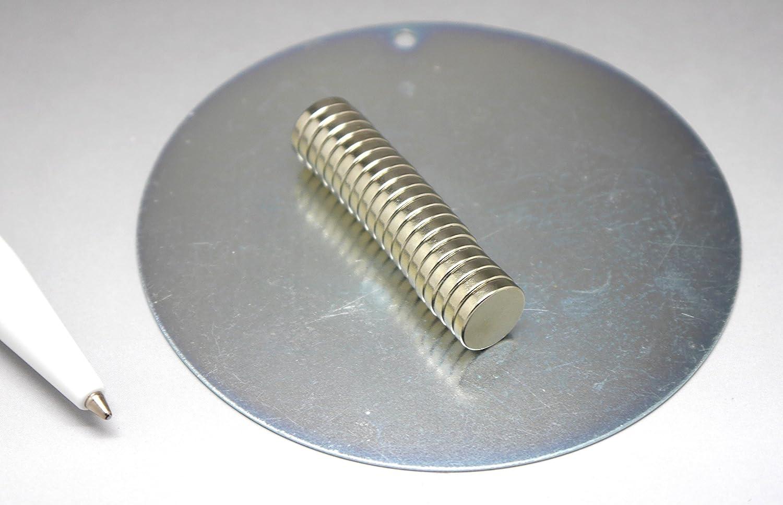 Kleiner Runder Kühlschrank : Extra starke mini magnete sehr klein mm mit runder
