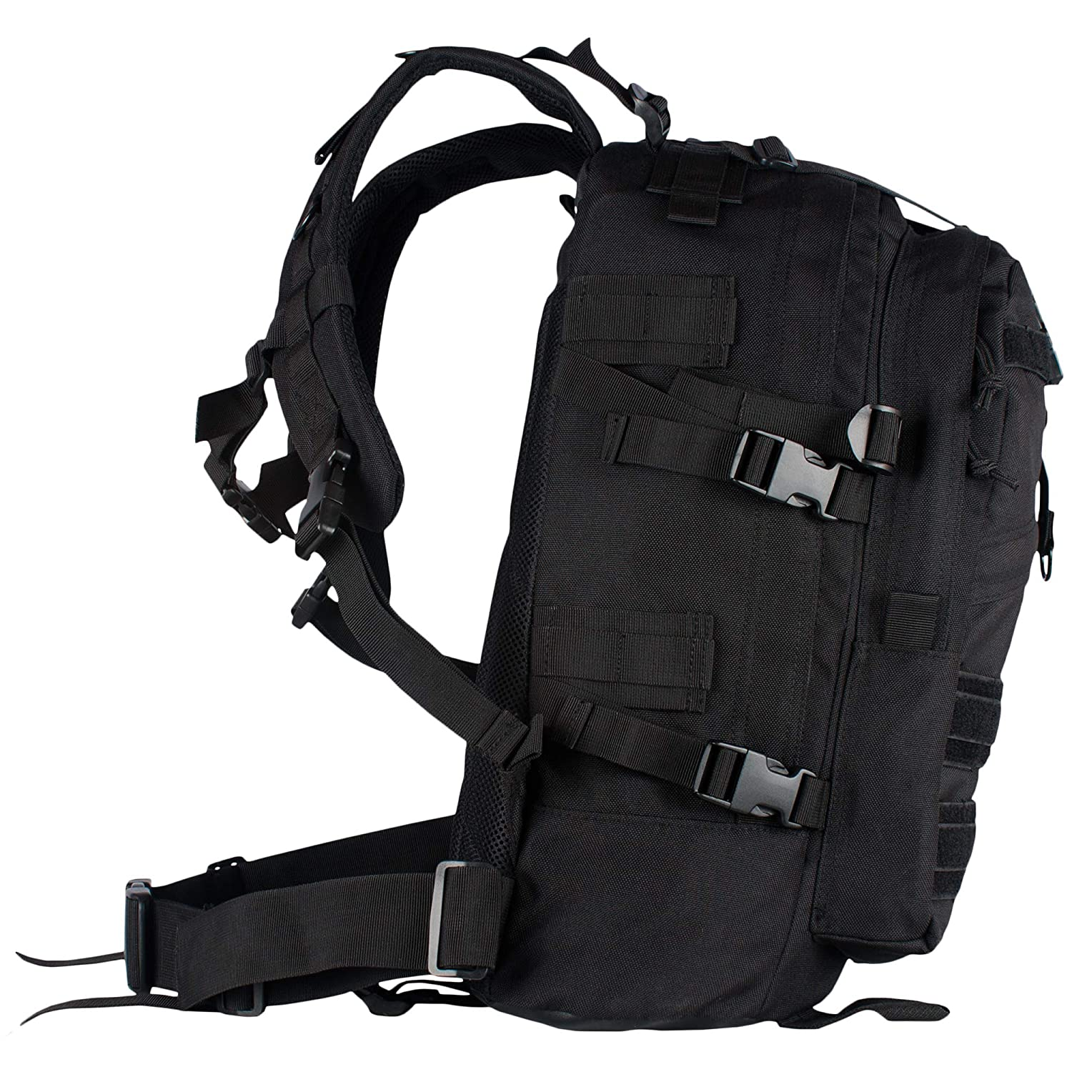 Fox Outdoor Products Large Transport Pack Black 56-431