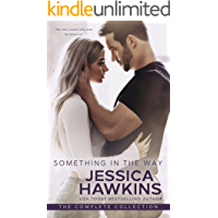 Something in the Way: A Love Saga (The Complete Box Set)