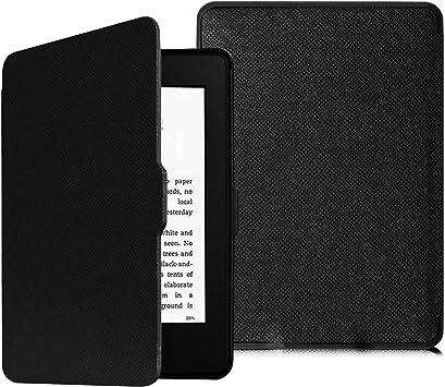 Fintie SlimShell Funda para Kindle Paperwhite - La Más Delgada y ...