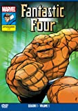 Fantastic Four 1995 - Season 1, Volume 1 [DVD]