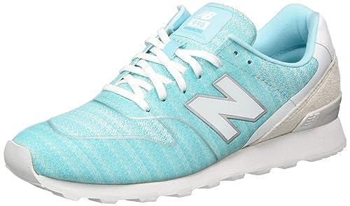New Balance Wr996, Zapatillas para Mujer: Amazon.es: Zapatos y complementos
