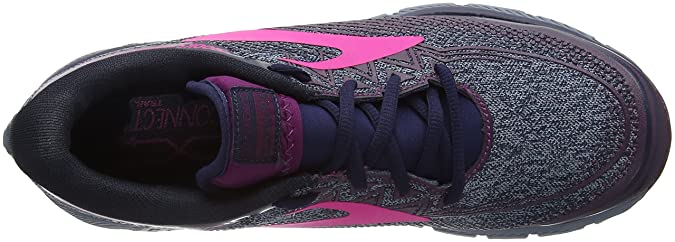 ab1587f6113 Brooks Women s PureGrit 6 Trail Running Shoes  Amazon.co.uk  Shoes   Bags