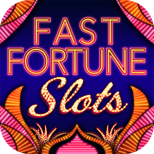 (FAST FORTUNE SLOTS: Free Slot Machine Games! )