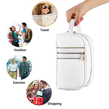 9e312e1462ea Amazon.com  Comestic Bag