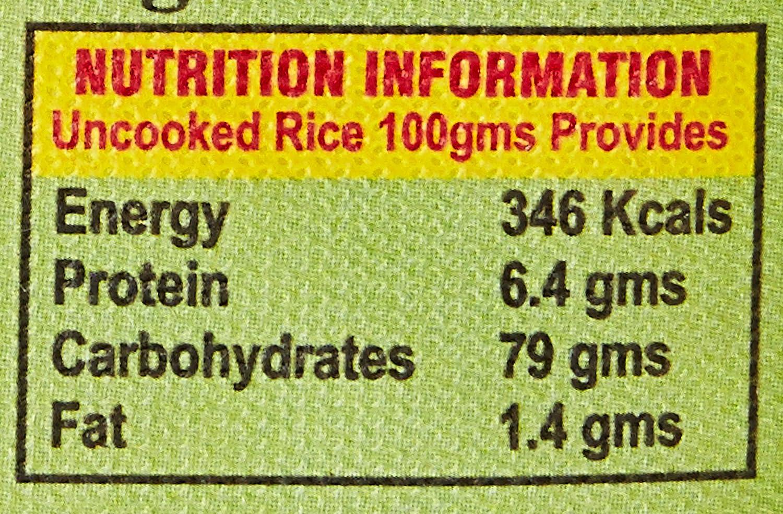 Popular Essentials Classic Sona Masouri Rice 5kg Amazon