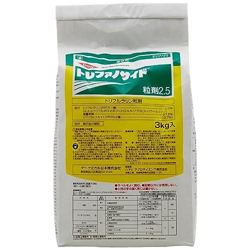 日産化学 トレファノサイド粒剤2.5
