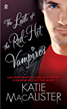 The Last of the Red-Hot Vampires (Dark Ones series Book 5)