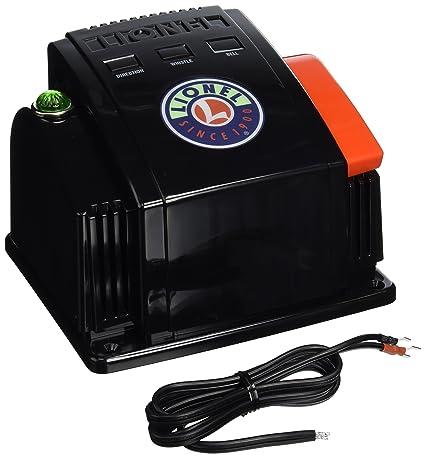 Magnificent Amazon Com Lionel Cw 80 80 Watt Transformer Toys Games Wiring Cloud Brecesaoduqqnet