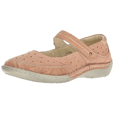 Propet Women's Julene Mary Jane Flat   Shoes