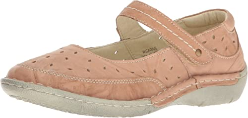 Details about  /Propet Women/'s Onalee Mary Jane Flat Choose SZ//color