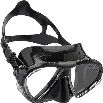 Cressi Matrix - Máscara de Buceo y Snorkeling