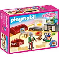Playmobil Comfortable Living Room Furniture Pack