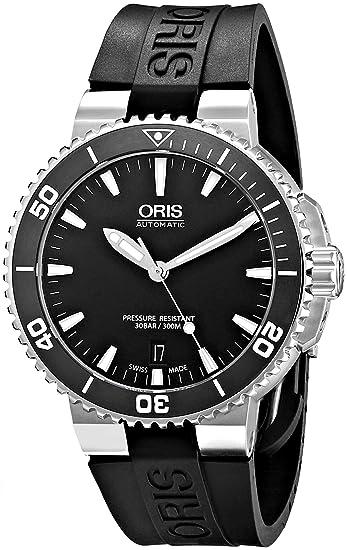 Oris 73376764154RS - Reloj para hombres