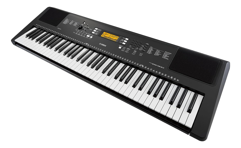 Yamaha PSREW300UK Teclado electrónico portátil: Amazon.es: Instrumentos musicales