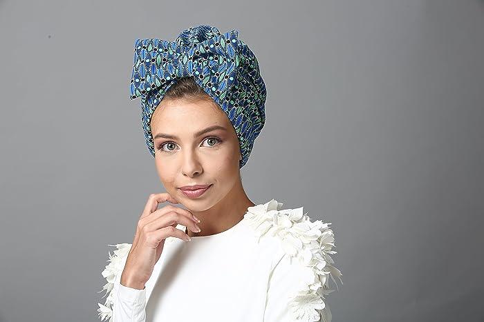 Amazon.com  African Turban 3b3cea321c6