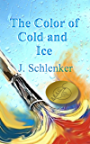 The Color of Cold and Ice