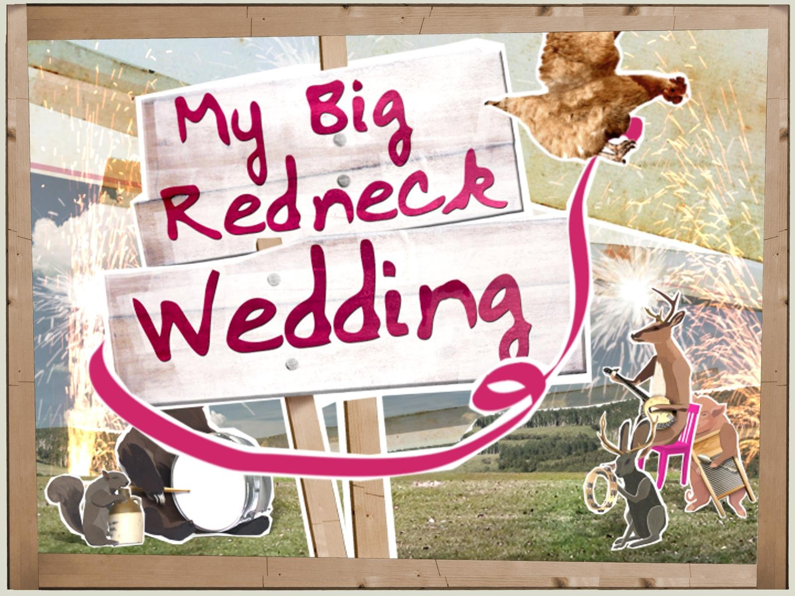 Amazon.com: My Big Redneck Wedding Season 3: Amazon Digital Services LLC