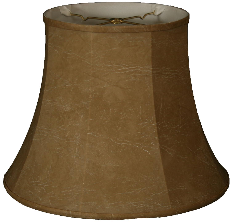 Eggshell Royal Designs Modified Bell Lamp Shade 10 x 16 x 12.5