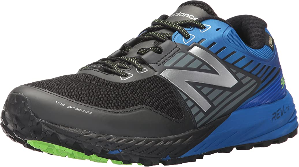 910 V4 Trail Running Shoe