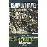 Beaumont Hamel: Newfoundland Park (Battleground Somme)