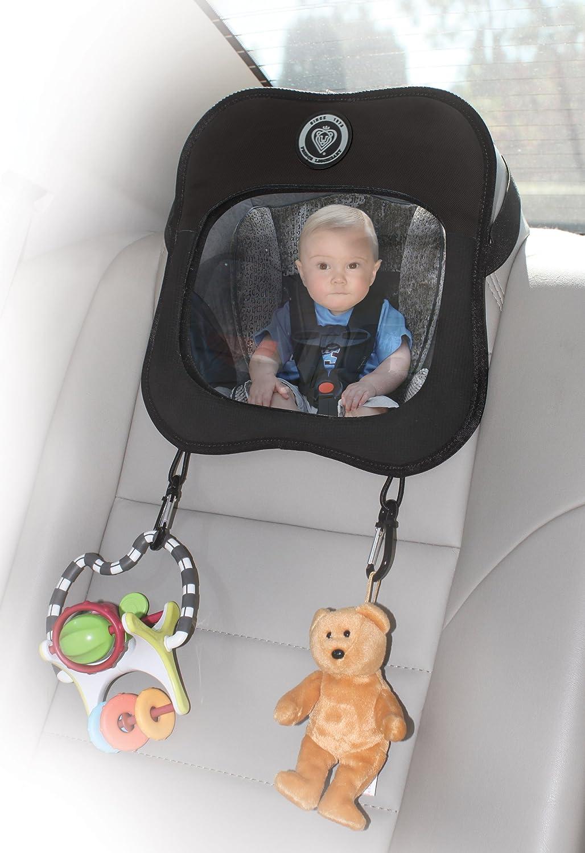 Black Prince Lionheart 306 Child View Mirror