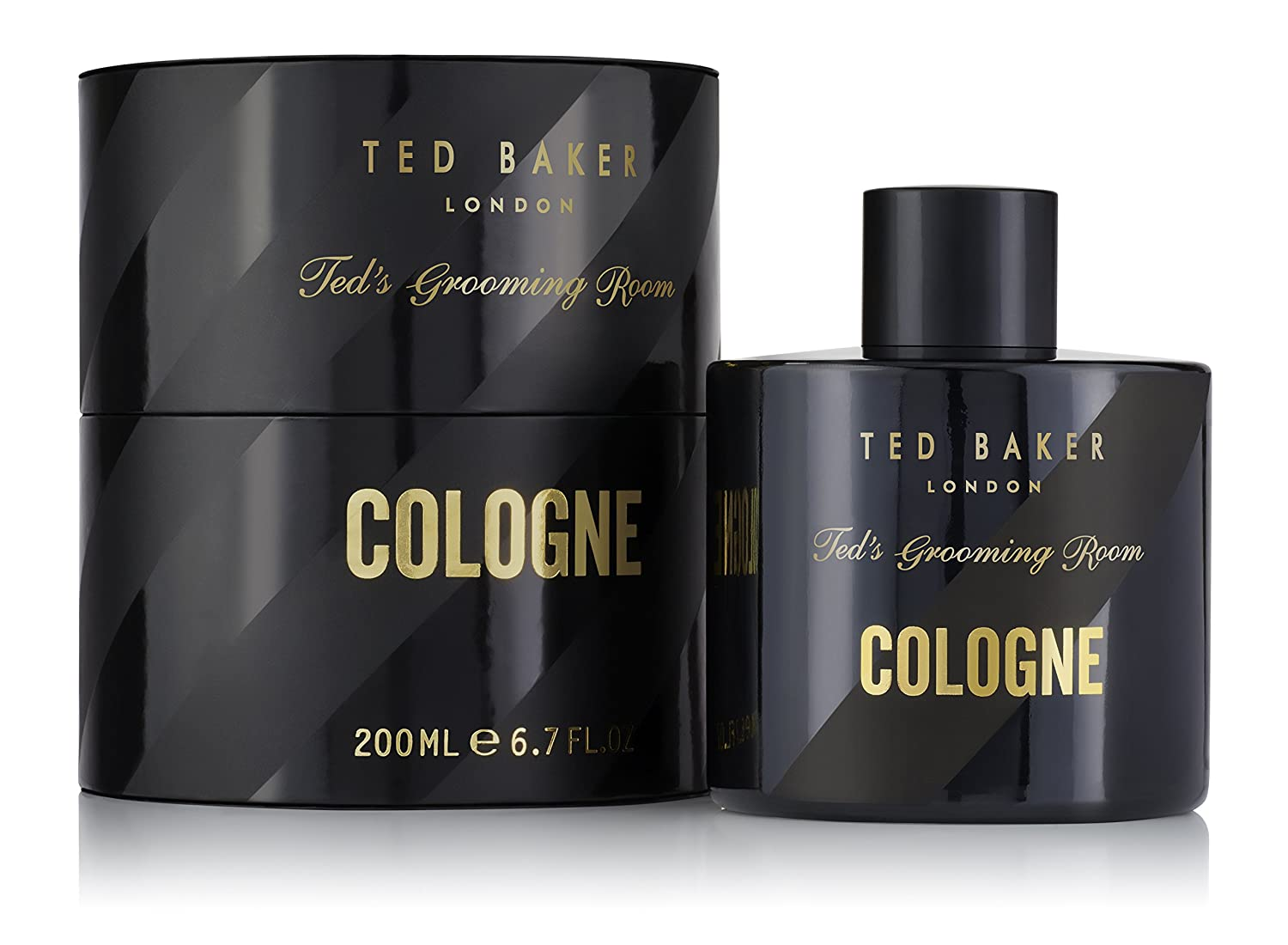 112b2d1bd Ted Baker Ted s Grooming Room Cologne  Amazon.co.uk  Luxury Beauty