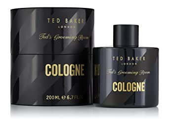 8fada0330 Ted Baker Ted s Grooming Room Cologne  Amazon.co.uk  Luxury Beauty