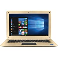 """Lava Helium 12 (Intel Cherry-Trail Quad-core, Z8350 with Speed up to 1.88 GHz, 2GB, 32GB, 12.5"""" HD, Windows 10 Home)"""