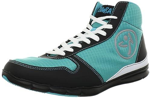 Zumba - Zapatillas de Danza para Mujer: Amazon.es: Zapatos y complementos