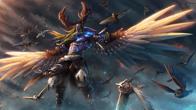 Mundo de Warcraft 10 Charms mosquetón pulsera w/caja de ...
