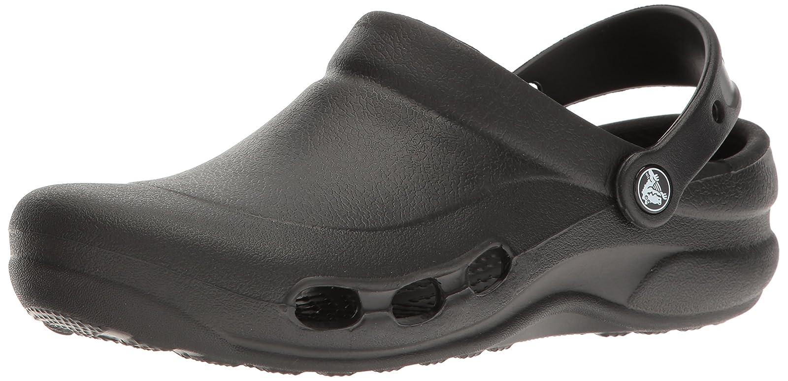 Crocs Unisex Specialist Vent Clog Black 11 10074M Black - 1