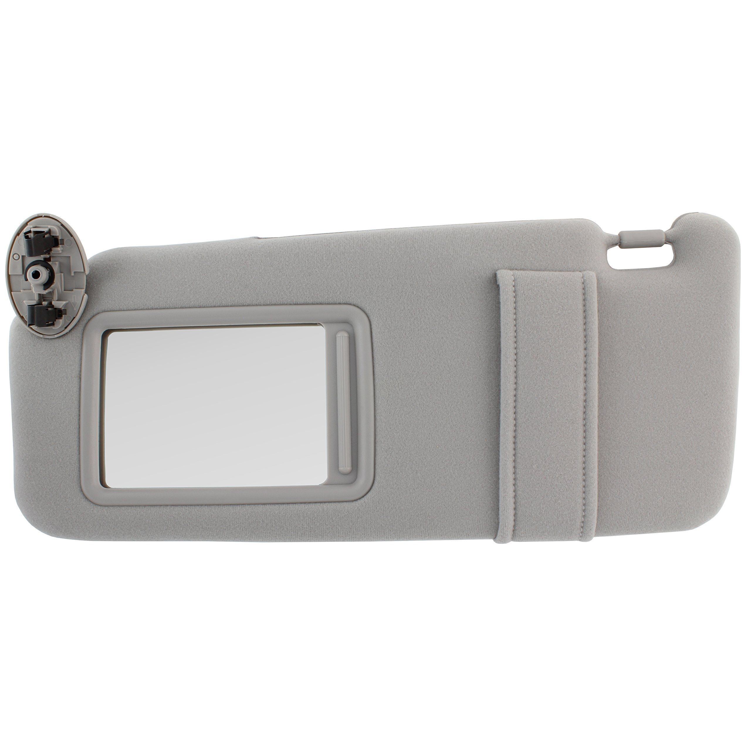 1Pcr Crank Door Handle Knob For Honda Civic 84-00 86 88 90 92 94 96 Window Winde