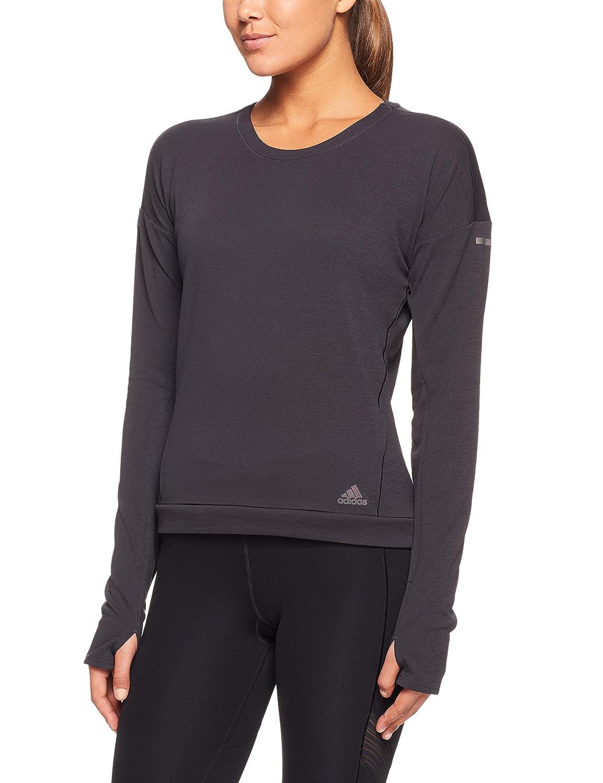 FemmeSports Supernova Sweat Shirt Run Loisirs Adidas Cru Et KJlF1c