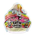 MGA - Import from California Poopsie Cutie Tooties Surprise Collectible Slime & Mystery Character, Multicolor