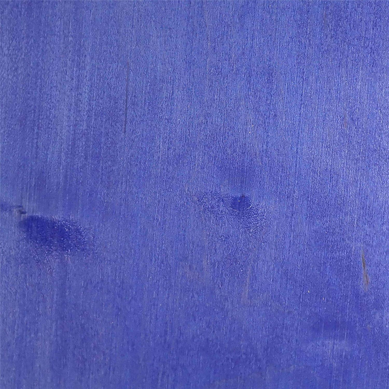 Dartfords Abyss Polvo de tinte de madera de anilina soluble en agua, color morado, 14 g