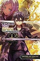 Sword Art Online Progressive 6 (light Novel)