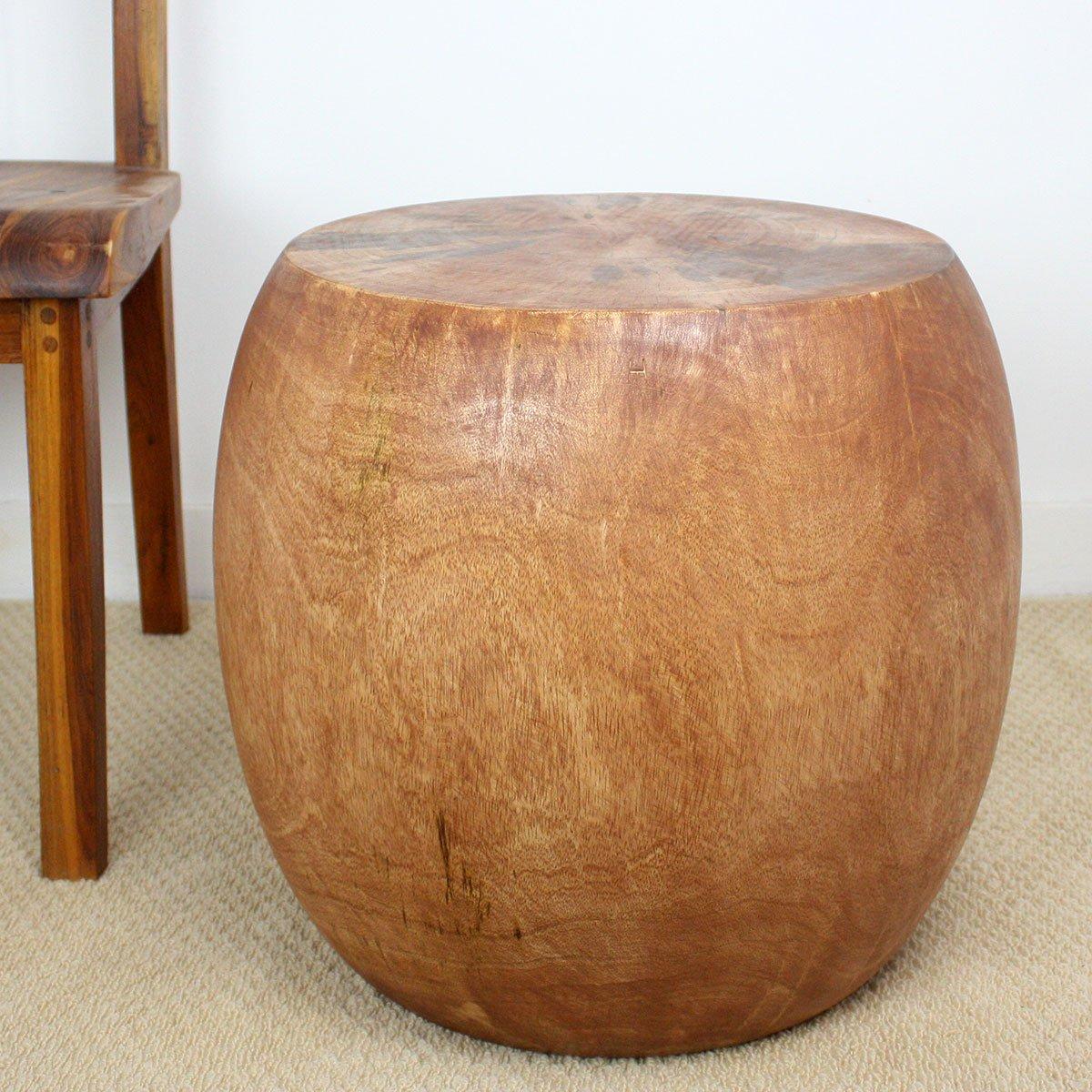 Haussmann PS20181614 Thai Pouf Table