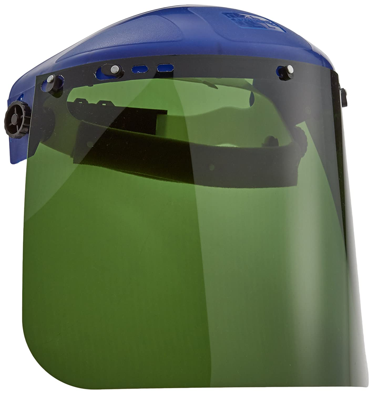 K-T Industries 4-2476 RATCHET Headgear for Face shields