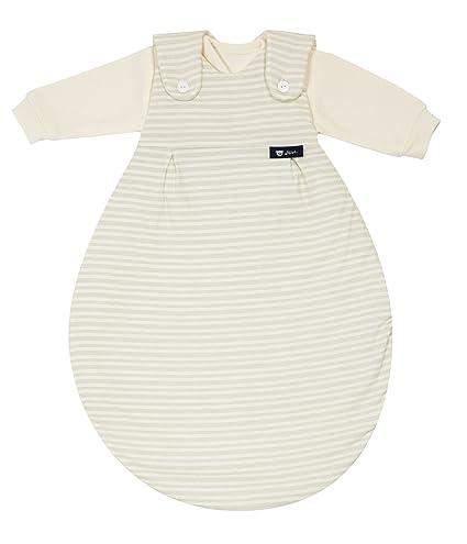 Alvi bebé saco de dormir 3 pcs. El tamaño original. 68/74,