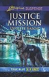 Justice Mission (True Blue K-9 Unit)