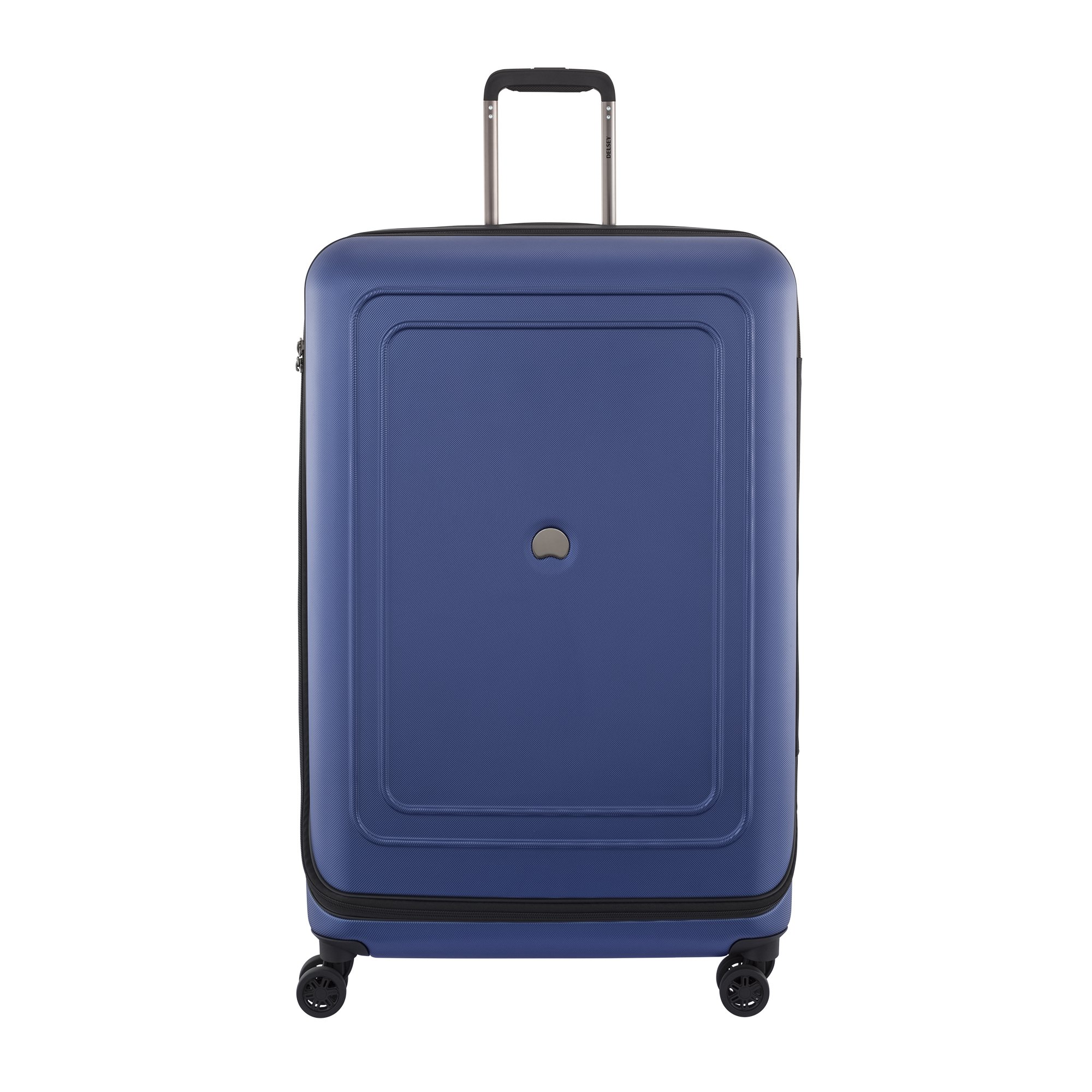 Delsey Luggage Cruise Lite Hardside 29'' Exp. Spinner Trolley, Blue