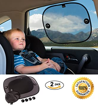 Window Shades For Cars For Baby