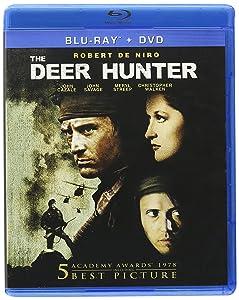 The Deer Hunter Blu-ray + DVD