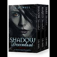 The Descendants Series Bundle: Books 1, 1.5, 2, 3
