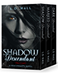 The Descendants Complete Series: Books 1-3
