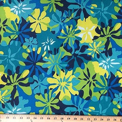Amazon.com  Printed Canvas Fabric Waterproof Outdoor 60