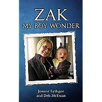 Zak - My Boy Wonder